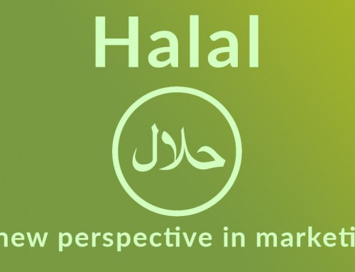 Halal— A new perspective in marketing.