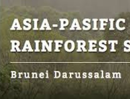 Second Asia Pacific Rainforest Summit