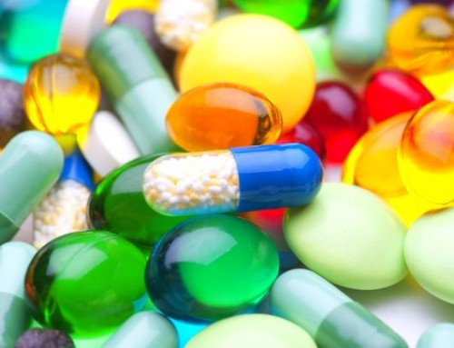 Swimming in drugs – Pharmaceutical in wastewater.