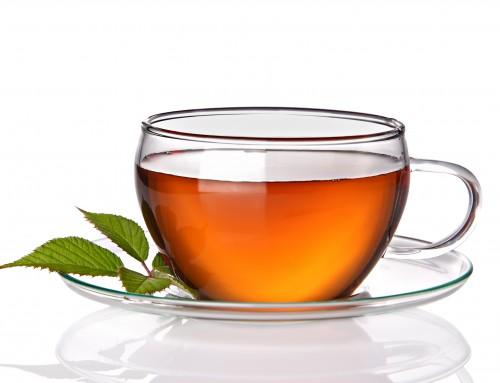 World Tea Day,  Sustainable Tea.